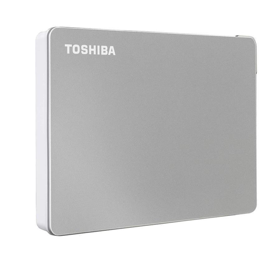 تصویر هارد اکسترنال توشیبا Canvio Flex 1TB Toshiba Canvio Flex 1TB External Hard Drive