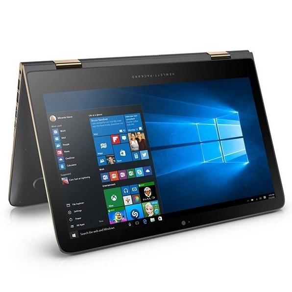 عکس HP Spectre X360 13t 4185nr-13 inch لپ تاپ 13 اینچی اچ پی مدل Spectre X360 13t-4185nr hp-spectre-x360-13t-4185nr-13-inch