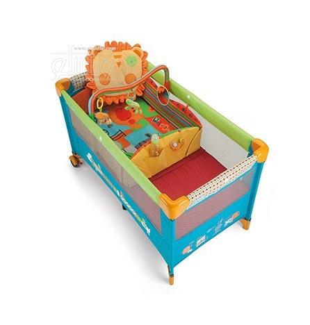 تشک بازی جین مدل 30630   Jane 30630 Baby Play Mats