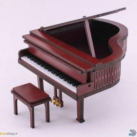 پیانو چوبی گرند