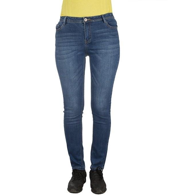 شلوارجین زنانه جین وست Jeanswest