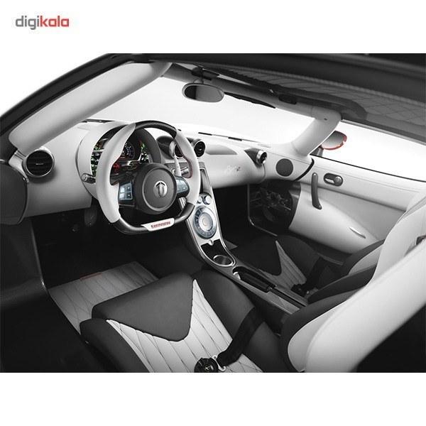img خودرو کونيگزگ Agera R اتوماتيک سال 2016