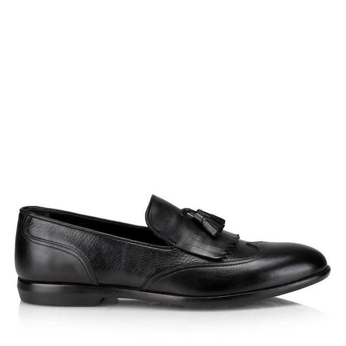 کفش کالج مردانه هاتیچ | کفش کالج هاتیچ با کد 02AYH118410A100