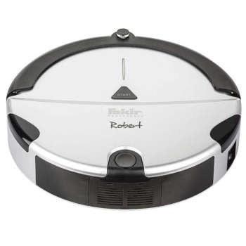 جارو شارژی رباتی فکرFakir ROBERT
