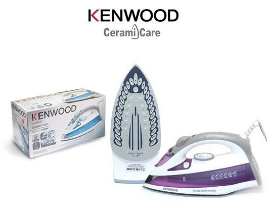 اتو بخار KENWOOD