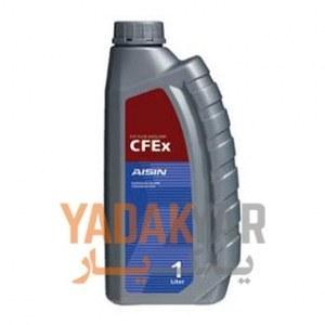 تصویر روغن گیربکس آیسین CFEx-CVT حجم 1 لیتر