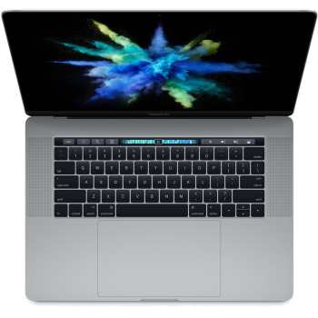 Apple MacBook Pro MPTU2 | 15 inch | Core i7 | 16GB | 256GB | 2GB | لپ تاپ ۱۵ اینچ اپل مک بوک Pro MPTU2