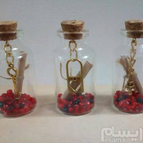 شیشه عشق | شیشه عشق یک هدیه رمانتیک ویژه ولنتاین ؛تولدو...