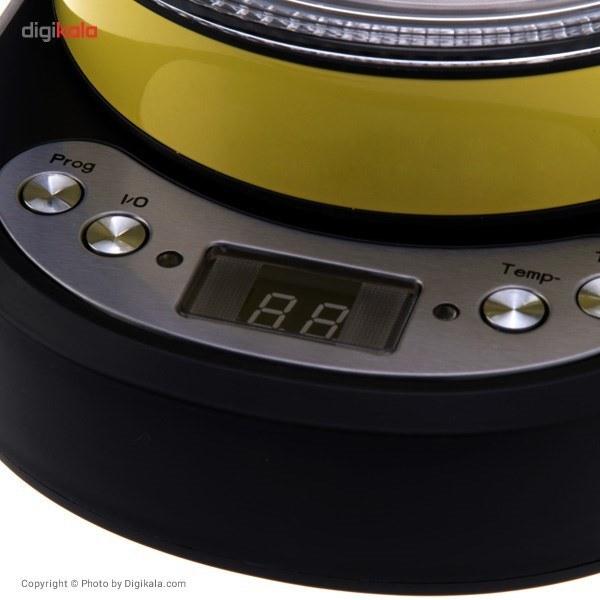 img چای ساز هاردستون مدل TM2703