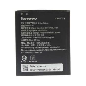 main images باتری لنوو BL242 ظرفیت 2300 میلی آمپر ساعت Lenovo BL242 2300mAh Battery