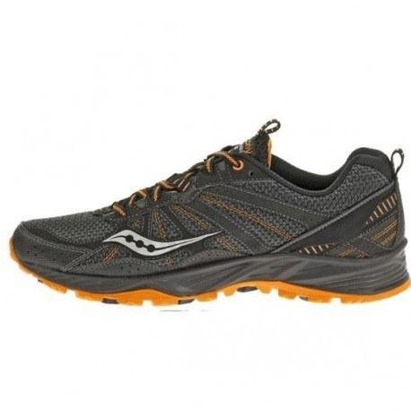 کفش پیاده روی مردانه ساکونی مدل GRID EXCURSION TRAIL