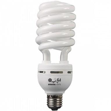 لامپ کم مصرف 35 وات پیچی افراتاب