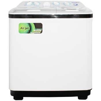 ماشین لباسشویی پاکشوما مدل PWT-9659AJ ظرفیت 9.6 کیلوگرم | Pakshoma PWT-9659AJ Washing Machine Capacity 9.6 Kg