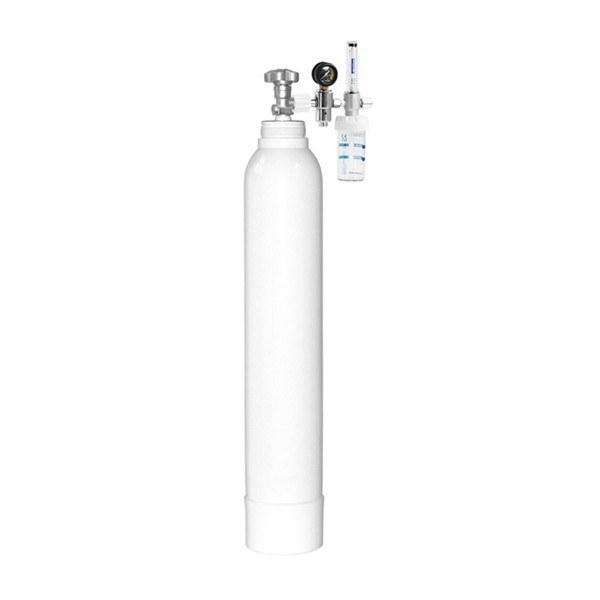 تصویر کپسول اکسیژن ۴۰ لیتری
