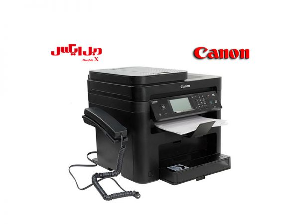 تصویر پرینتر چندکاره لیزری کانن مدل MF269dw Canon imageCLASS MF269dw  Multifunction Laser Printer