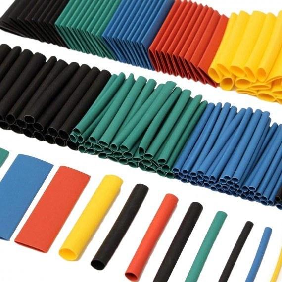 main images پک 328 عددی وارنیش رنگی در سایزهای مختلف