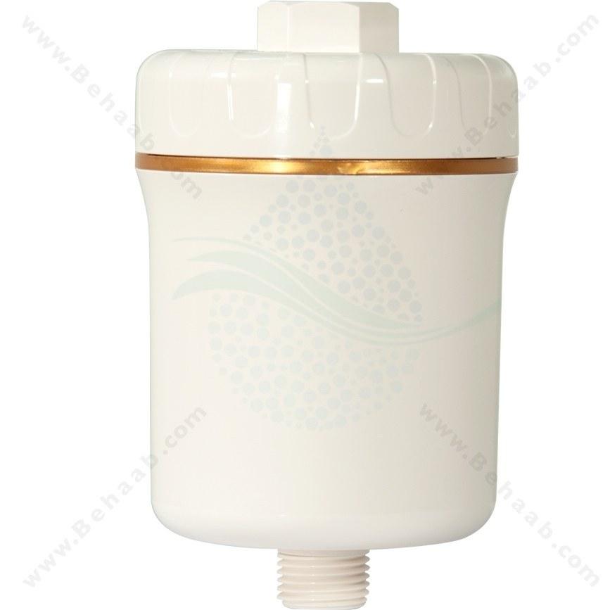 تصویر فیلتر سردوشی تصفیه آب فلوکستک Shower Water Filters Fluxtek