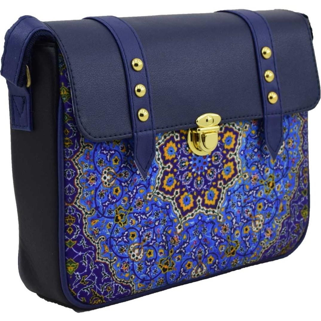 تصویر کیف زنانه دلسا کد 08 Delsa women's bag code 08
