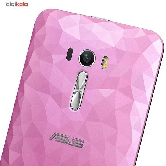 img گوشی ایسوس ZenFone Selfie Pon | ظرفیت ۱۶ گیگابایت ASUS ZenFone Selfie Pon | 16GB