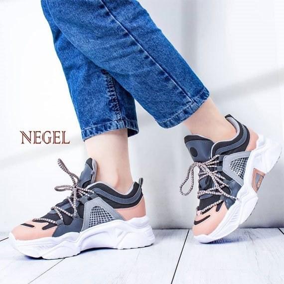 تصویر کفش اسپرت دخترانه مدل shown31