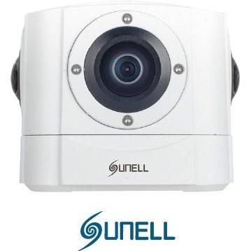 تصویر دوربین مداربسته تحت شبکه سانل مدل PAN32MP