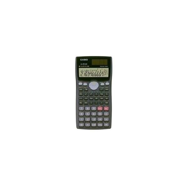 تصویر ماشین حساب مدل FX-991MS کاسیو Casio FX-991MS Calculator