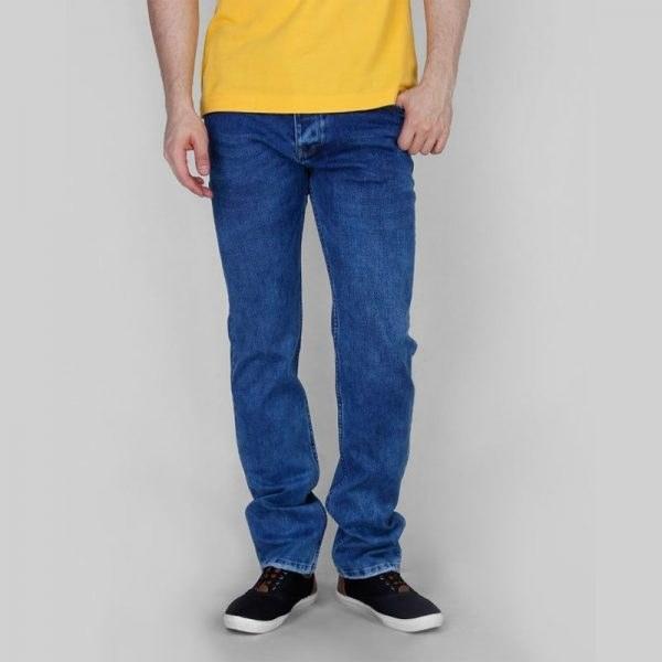 شلوار جین مردانه یزدباف مدل fld_yzd_579_mdlblu |