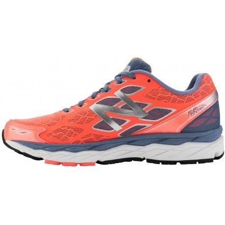 کفش پیاده روی زنانه نیوبالانس مدل New Balance W880PG5