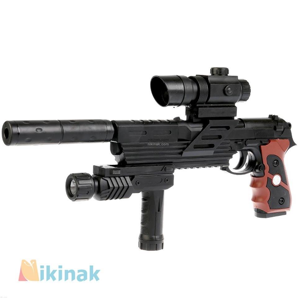 تصویر تفنگ ساچمه ای مدل P-779A
