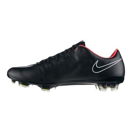 کفش فوتبال نایک مرکوریال ویپور 10 Nike Mercurial Vapor X FG 648553-016