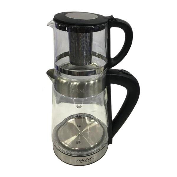 تصویر چای ساز مک استایلر مدل MC311