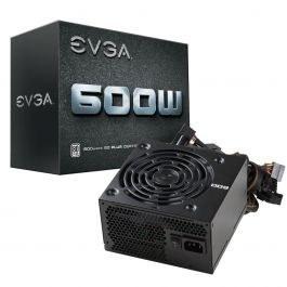 main images پاور ای وی جی ای EVGA 600W EVGA 600W