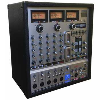آمپلی فایر اکو چنگ مدل IMX-9090 | ECHO CHANG IMX-9090 Amplifier