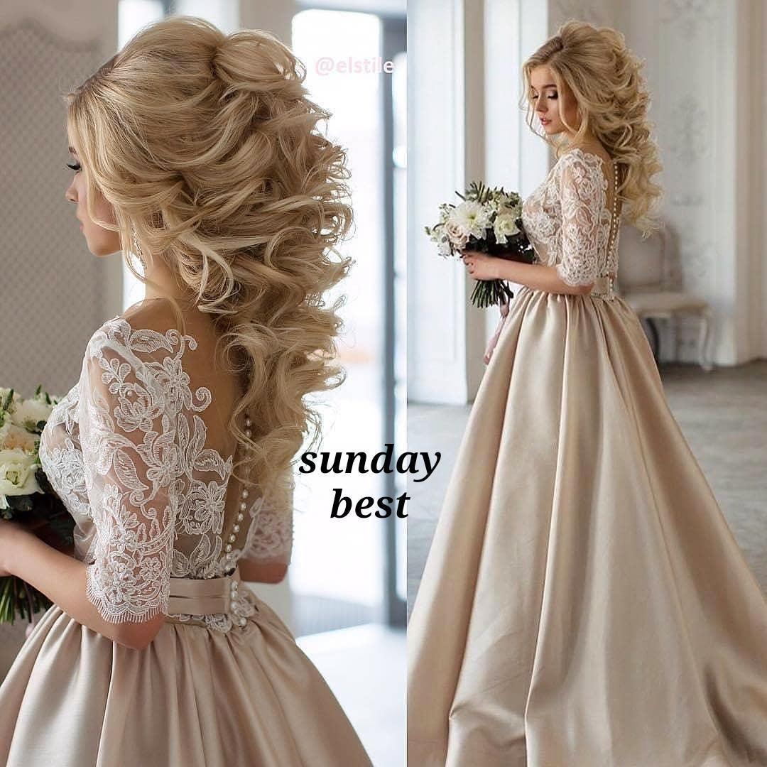 لباس مجلسی زنانه پرنسسی ترک s1016