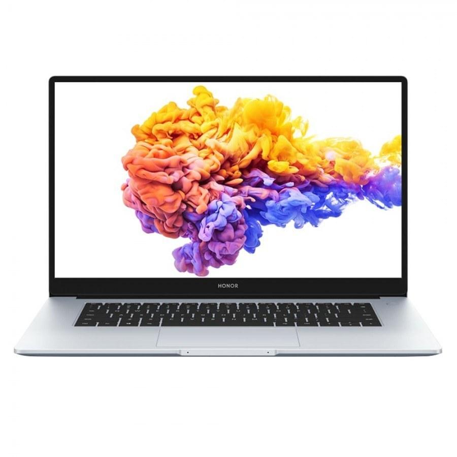تصویر لپ تاپ آنر مدل HONOR MagicBook 15 2021 i7 1165G7 لپ تاپ آنر مجیک بوک 15یک لپ تاپ خوش ساخت است که به پردازنده ی نسل 11 اینتل i7-1165G7  و کارت گرافیک جدید MX450 انویدیا مجهز شده است. این لپ تاپ می تواند تا مدت ها پاسخگوی کار شما باشد.