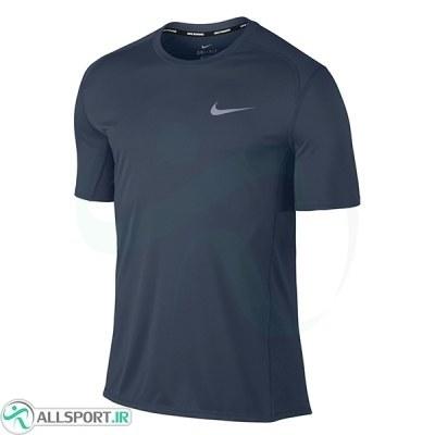 تیشرت مردانه نایک Nike Dry Miler Running Top 833591-471