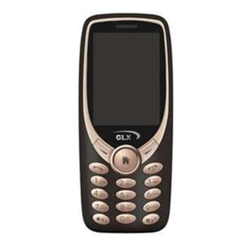 گوشی موبایل جی ال ایکس مدل N10 Plus Plus دو سیم کارت | GLX N10 Plus Plus Dual Sim Mobile Phone