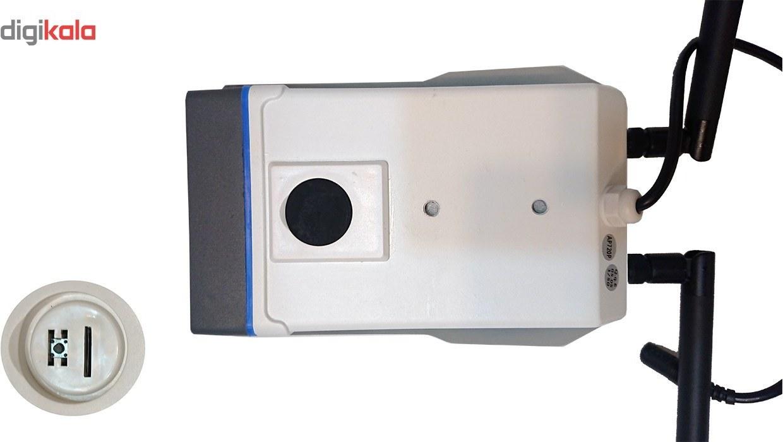 img دوربین بی سیم تحت شبکه مدل Wifi Camera Outdoor