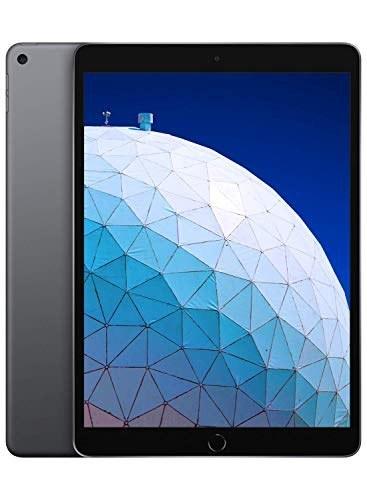 عکس آی پد 10.5 اینچی با قبلیت وای فای 64 گیگ طوسی رنگ آخرین مدل Apple iPad Air 10.5\ ای-پد-105-اینچی-با-قبلیت-وای-فای-64-گیگ-طوسی-رنگ-اخرین-مدل