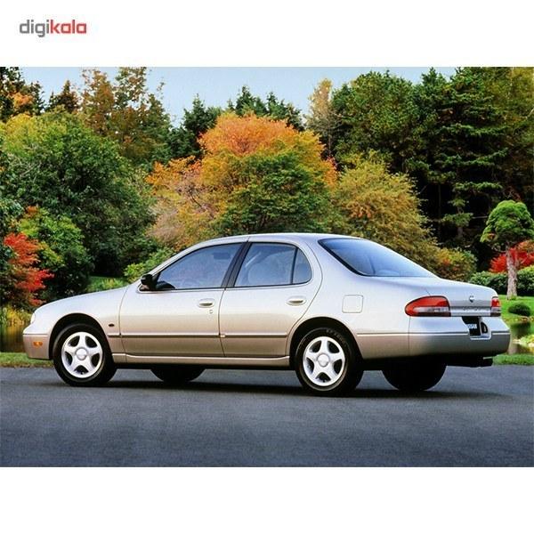 عکس خودروی نیسان Altima دنده ای سال 1991 Nissan Altima 1991 Manual Car خودروی-نیسان-altima-دنده-ای-سال-1991 2