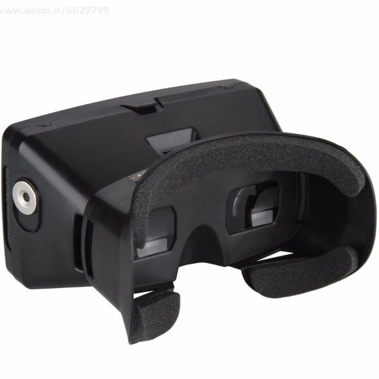عینک واقعیت مجازی و فیلم سه بعدی مدل RITECH I |