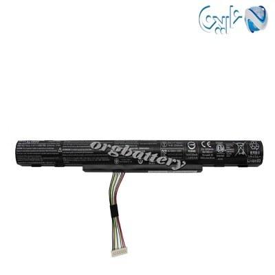 عکس باتری لپ تاپ ایسر مدل Battery Orginal Acer E5-473 - AL15A32  باتری-لپ-تاپ-ایسر-مدل-battery-orginal-acer-e5-473-al15a32
