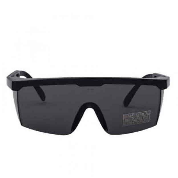 عینک دودی محافظ