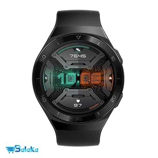 تصویر ساعت هوشمند هوآوی مدل GT2e ا Huawei GT2e smartwatch Huawei GT2e smartwatch