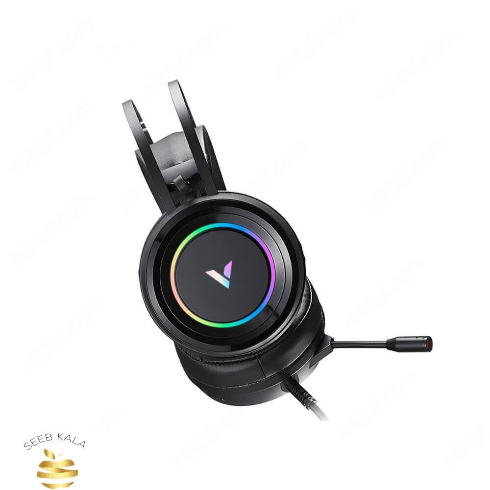 تصویر هدست مخصوص بازی رپو مدل VH500 Repo VH500 gaming headset