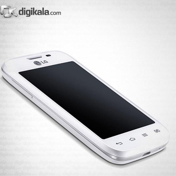تصویر گوشی موبایل ال جی L40 دو سیم کارت D170 LG L40 Dual D170 Mobile Phone