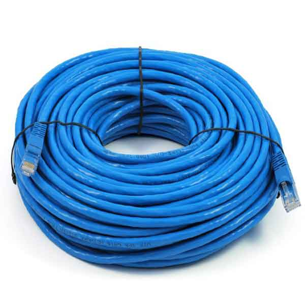 کابل شبکه پانزده متری Cat5 |