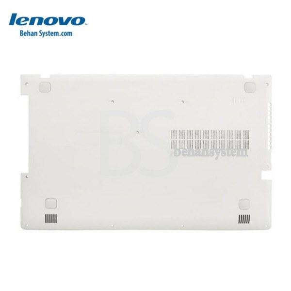 تصویر قاب کف لپ تاپ لنوو مدل Z5170