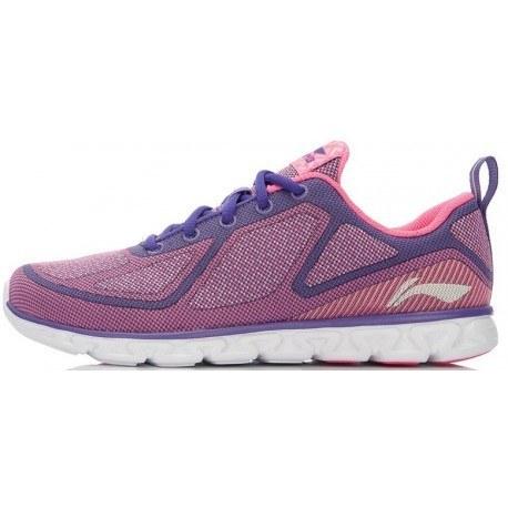 کفش پیاده روی زنانه لینینگ مدل Lining Cushion Running 2016