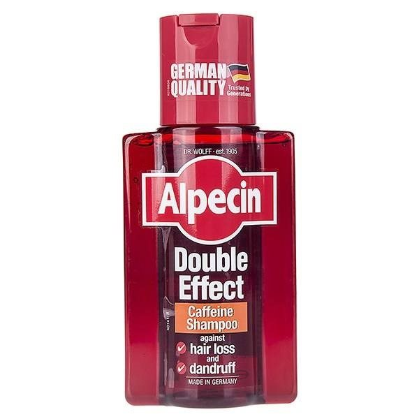 شامپو مناسب موهای دارای شوره و تقویت کننده مو آلپسین